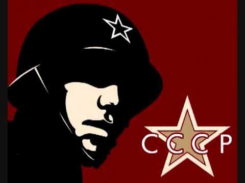 USSR clan - солдаты в путь!