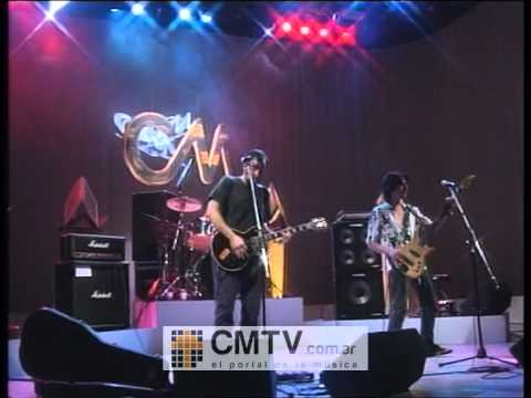 Abejorros video Van a ver - CM Vivo 1997