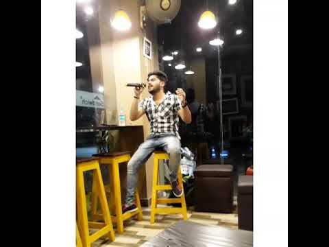 Live: Mr. Sandwich, Lucknow
