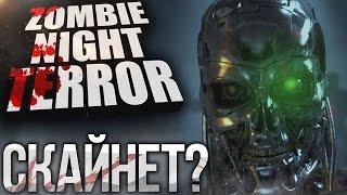 УБИЙЦА ИЗ СКАЙНЕТА в Zombie Night Terror Прохождение на русском №3