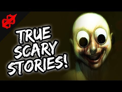 Download Scary Stories | 9 True Scary Horror Stories | Disturbing Horror Stories HD Mp4 3GP Video and MP3