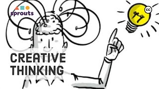 Creative Thinking: How to Increase the Dots to Connect