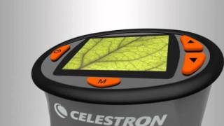 Celestron Portable LCD Digital Microscope - 44310