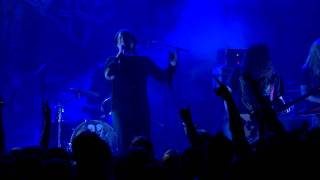 "Darkest Hour ""Convalescence"" Live 8/2/11"