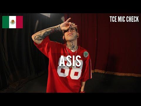 Asis - Yeyo / Corona ( Prod. By Yexay TMM ) [ TCE Mic Check ]