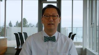 Alumni Volunteer Thank You from Prof. Santa J. Ono