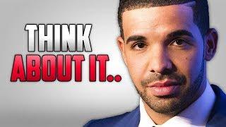 If Drake Wasn't On SICKO MODE