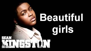 sean kingston - beautiful girl (  hd  )
