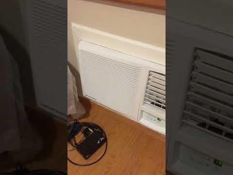 CONDURA 2.5HP Inverter Window-type Aircon - Brand New!