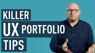 Create A Killer UX Design Portfolio With These Pro Tips