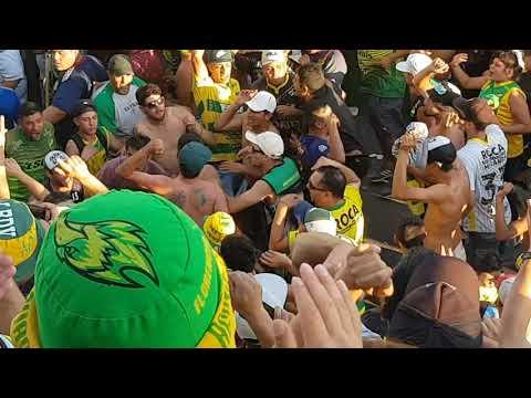 """""""La HINCHADA del DEFE - 8/12/19"""" Barra: La Banda de Varela • Club: Defensa y Justicia"""