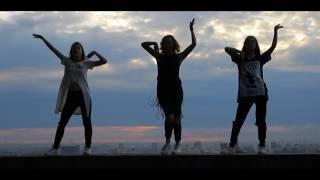 Встретить рассвет  Dawn  ТОП Dancing kids video Танцы дети видео  Троещина  Dance Family