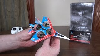 Cheerson - CX-12 - Review and Flight