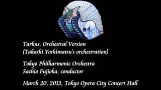 Tarkus, Orchestral Version (Live)