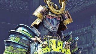 For Honor 16: O Elefante do Imperador - Xbox One / PS4