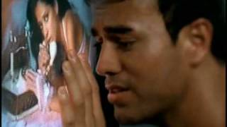 Sad Eyes - Enrique Iglesias (Video)