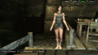 skyrim review of mods: Тело Body UNP HDT PE BBP TBBP