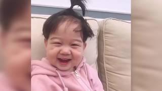 Tik Tok Trẻ Em Những Video Nghìn Tym Siêu Dễ Thương Của Các TikToKer Nhí Trung Quốc #3