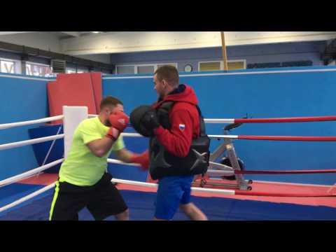 Тренировка (3)