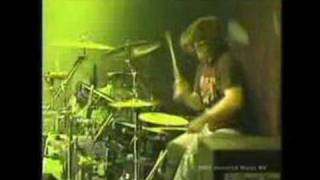 3 doors down - right where i belong - tilburg 2005