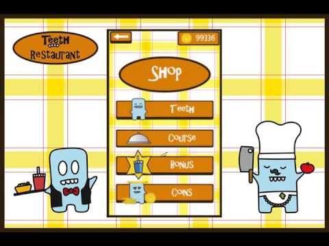 Video of Teeth Restaurant