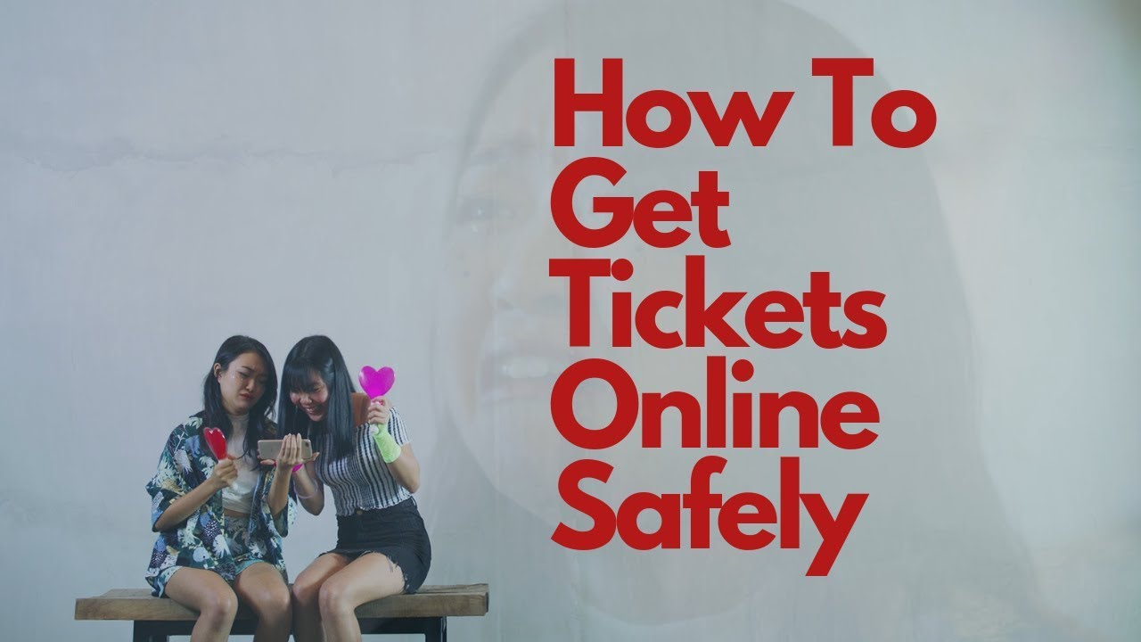 Online Purchase Scam - Concert Tickets