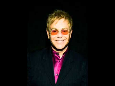 ELTON JOHN- Stand By Your Man