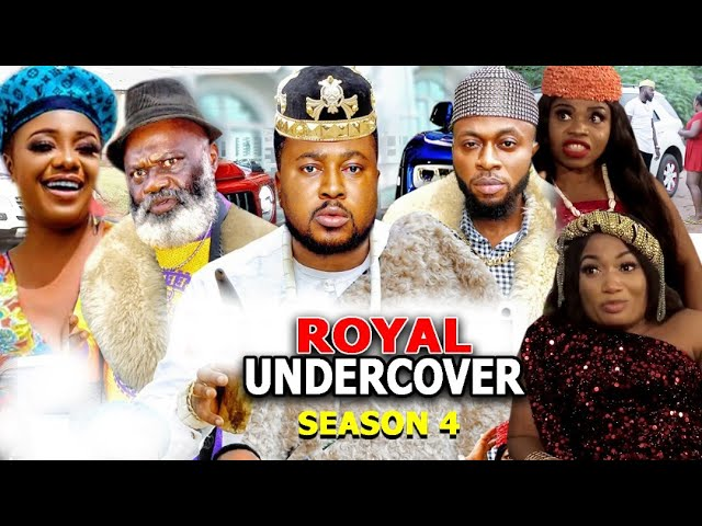 Royal Undercover (2021) Part 4