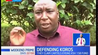 A section of MPs are demanding the reinstatement of embattled KNH CEO Lily Koros