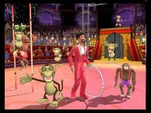 Xuxa - O Circo