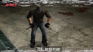 videó Manhunt