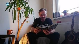 Virtuálna čítačka – Vtáčie dobrodružstvá