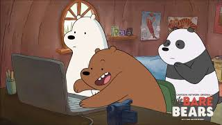 Sooner or Later - We Bare Bears OST
