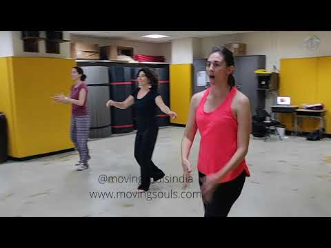 Online Bollywood Dance Classes