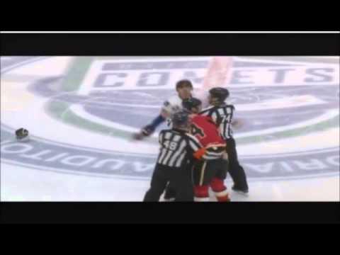 Sena Acolatse vs Andrey Pedan