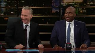 Jaime Harrison | Real Time with Bill Maher (HBO)