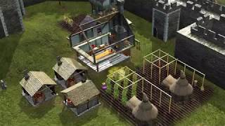 VideoImage1 Stronghold 2: Steam Edition