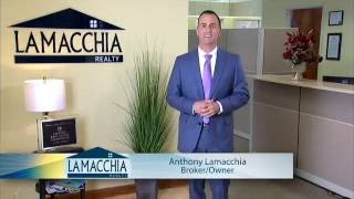 Lamacchia is a Leader - TV Ad