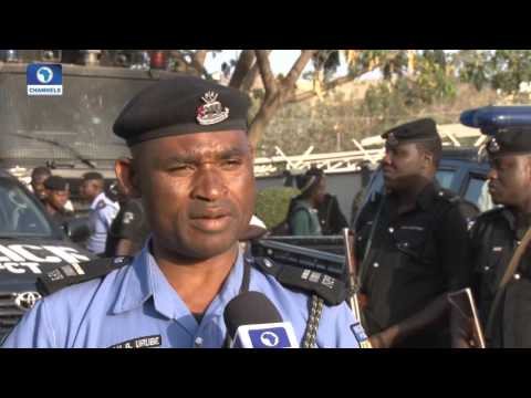 Big Story: Why Is The Police The Most Maligned Force In Nigeria Pt.1