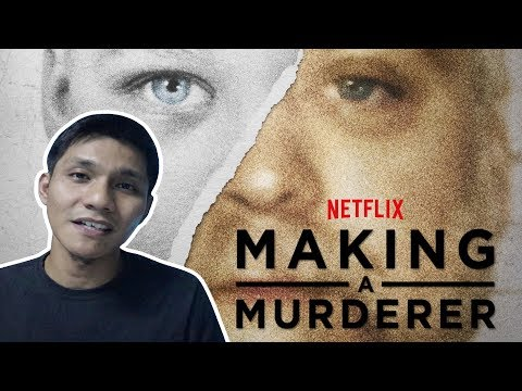 Review Series: Making A Murderer