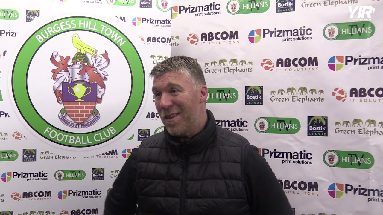 Reaction: Wormull On Harlow
