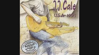 J.J. Cale - Hard Times (Live In Minneapolis,USA 1991)