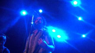Drive By Truckers and Used To Be A Cop Live from Madison, WI