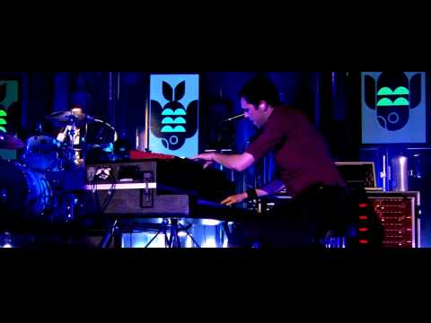 Keane (HD) - Nothing in My Way (Live at O2 Arena)