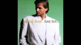 Miguel Bosé - Aire Soy (primera versión)
