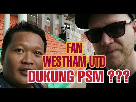 VLOG #34 PSM V LAO TOYOTA | FANS WEST HAM UNITED SUPPORT PSM ???  AFC CUP 2019