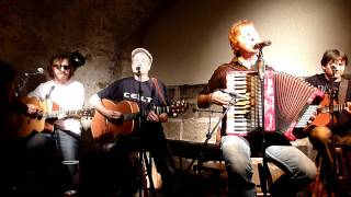 Fools Garden meets Morscheck & Burgmann - Cellarium Knittlingen - Nothing ever happens