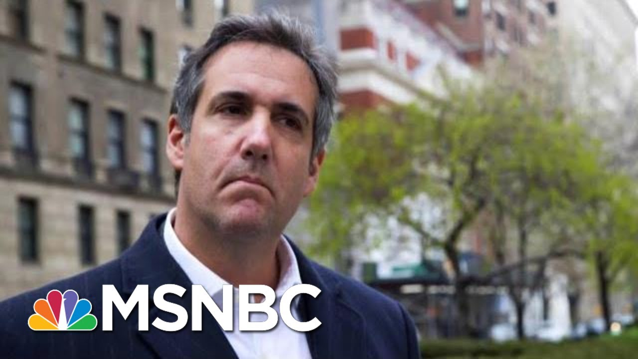 Lawrence: 'What You're Really Worried About Tonight If You're Donald Trump' | The Last Word | MSNBC thumbnail