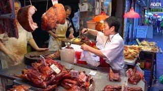 香港街頭小吃 - 6項指標性美食