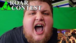Shrekfest Online 2021 | Roar Contest
